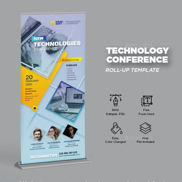 Technology Conference Roll-up