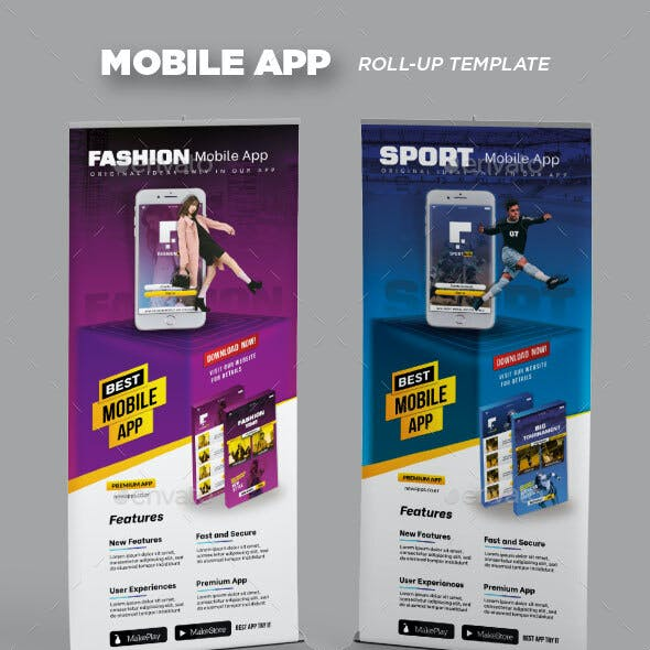 Mobile App Roll-up