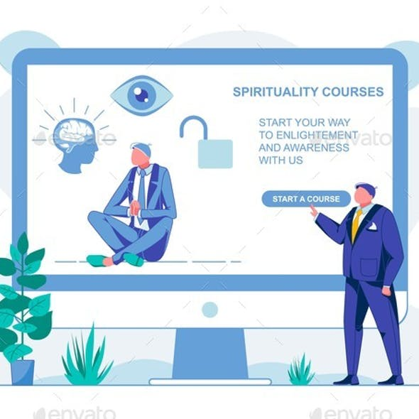 Spirituality Courses To Englihtement and Awereness