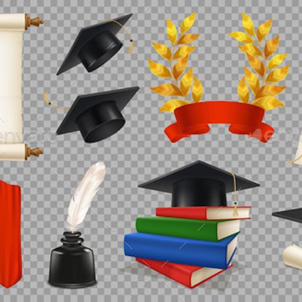 Realistic Graduate Set