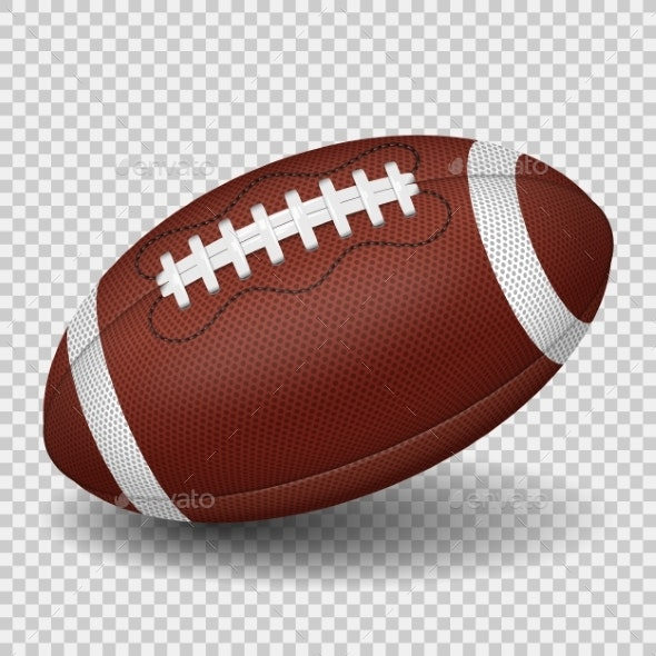American Football - Man-made Objects Objects