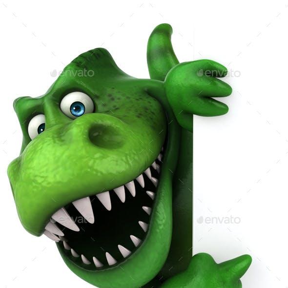Green Trex