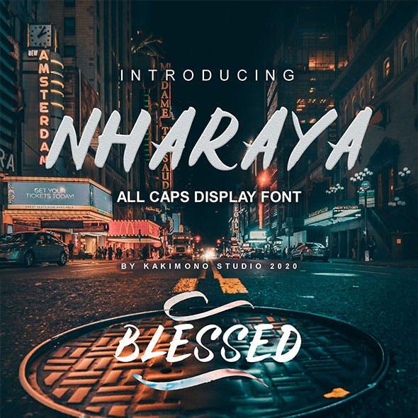 Nharaya