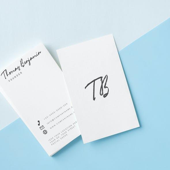 Shifters Handwritten Typeface Brush