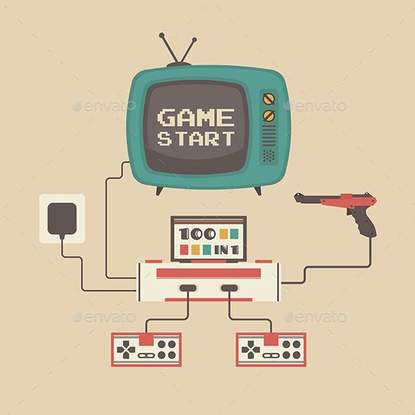 Old Game Player