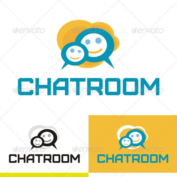 Chatroom Logo