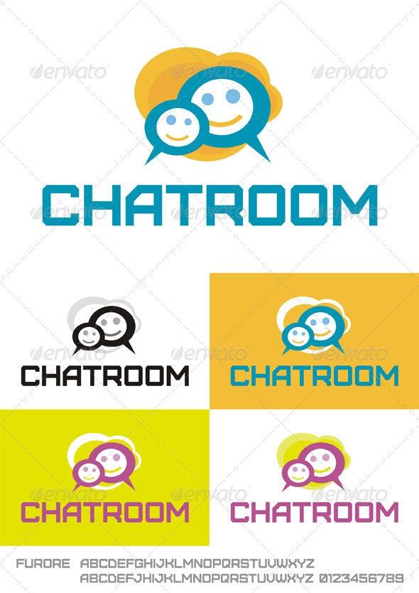 Chatroom Logo - Humans Logo Templates