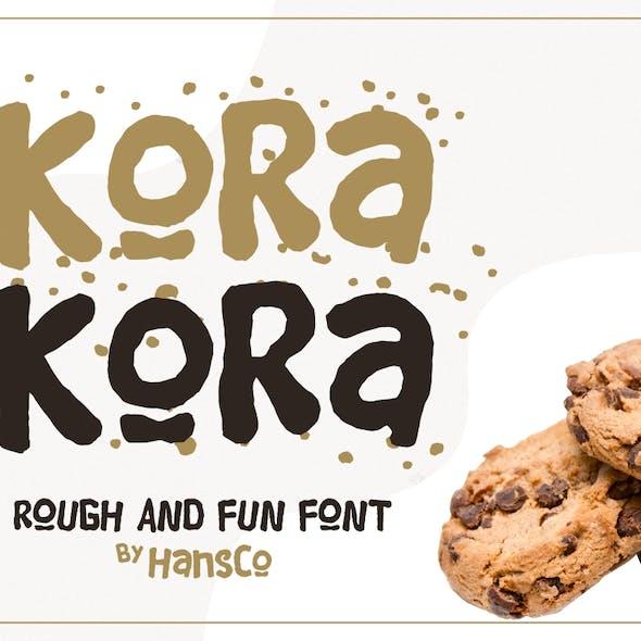 Kora Kora