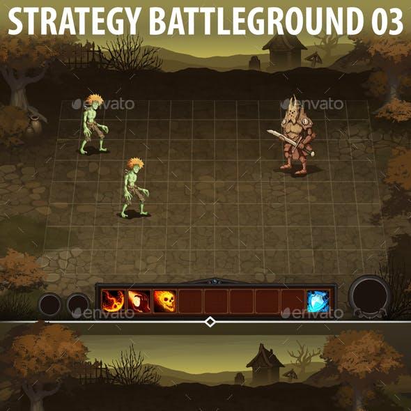 Strategy Battleground 03