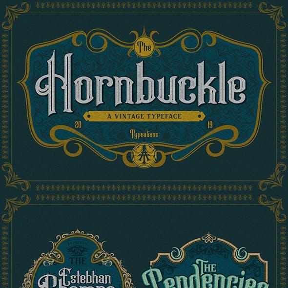 Hornbuckle