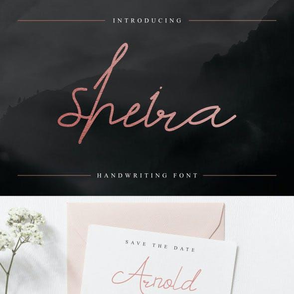 Sheira Signature