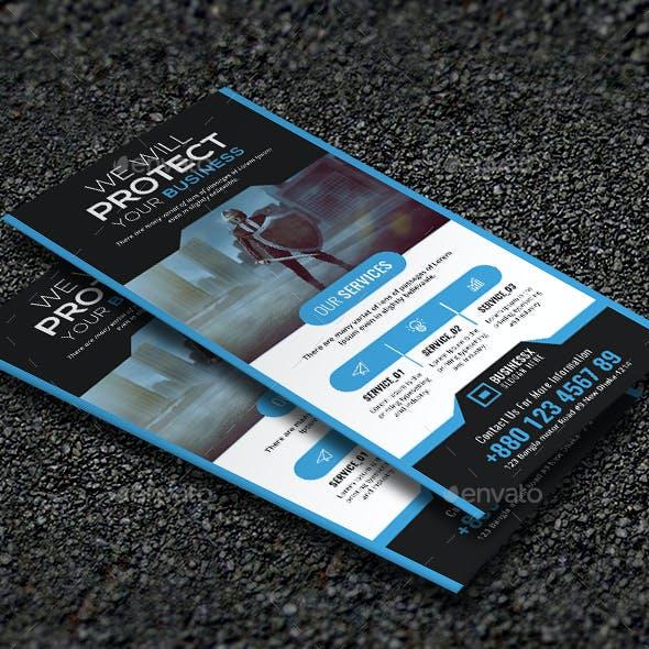 Business DL Flyer V62