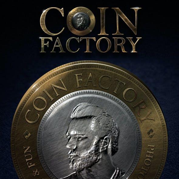 Coin Factory
