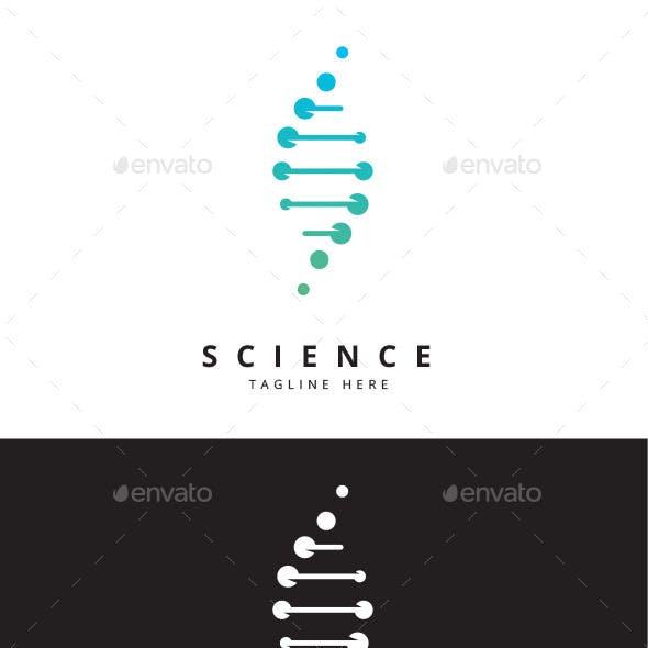 DNA Science logo