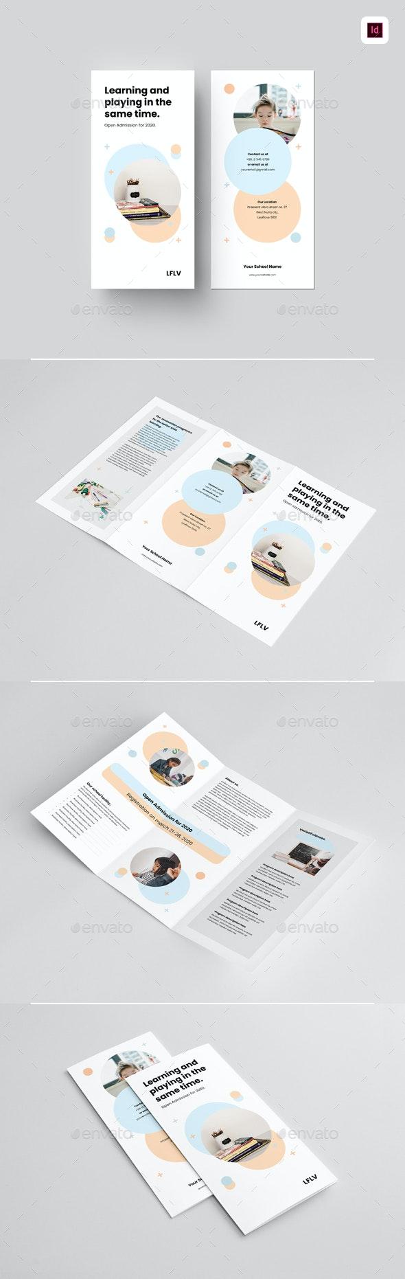 School Brochure - Corporate Brochures