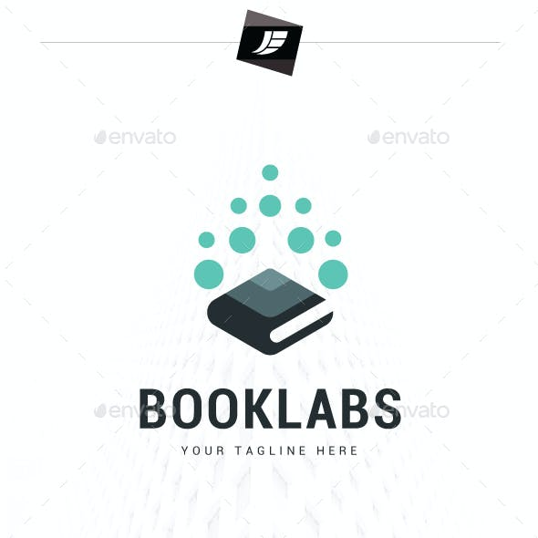 Book Lab Logo