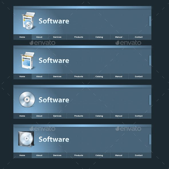 Web Headers Software Pack