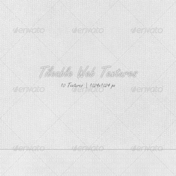 Tileable Web Textures