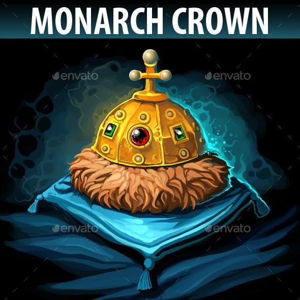 Monarch Сrown