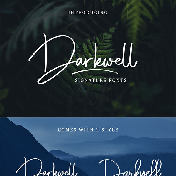 Darkwell Family