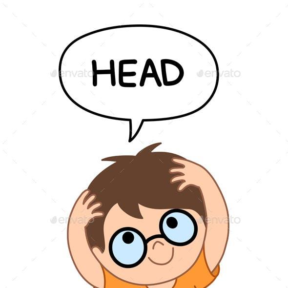 Kid Head