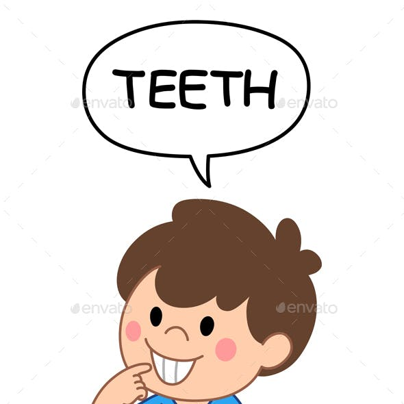 Kid Teeth