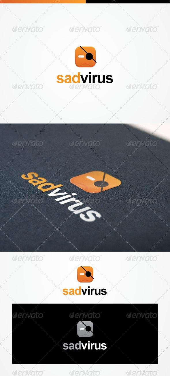 SadVirus - Humans Logo Templates