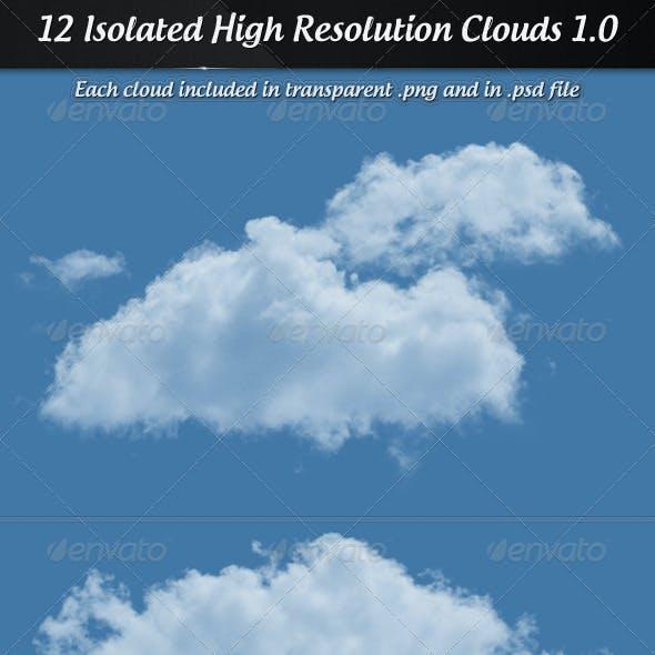 Clouds 1.0