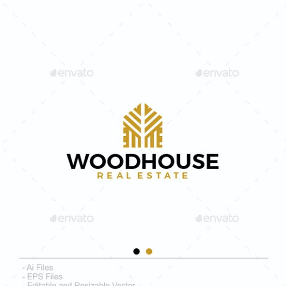 Woodhouse Real Estate Logo