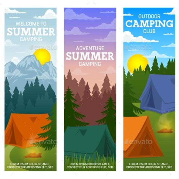 Summer Camp, Travel and Tourism