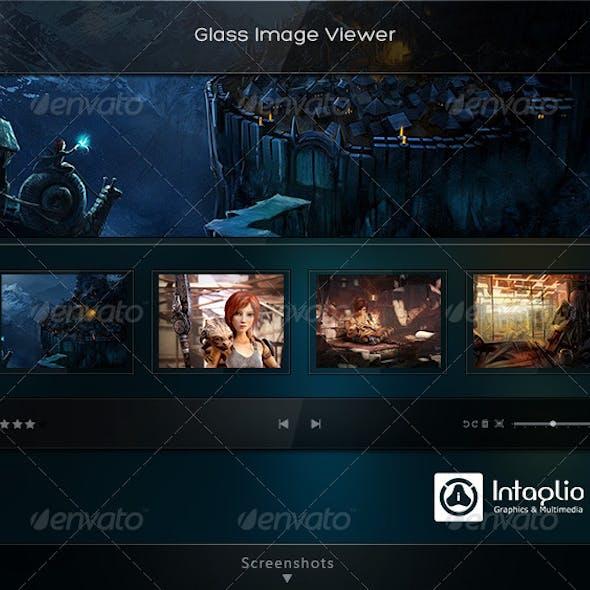 Glass Image Viewer