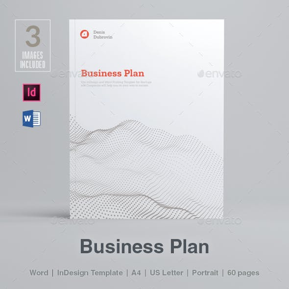 Business Plan 60 Pages