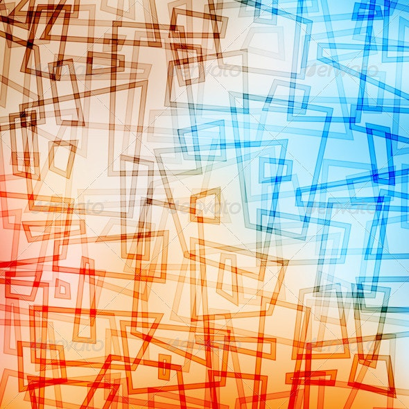 Abstract Pattern - Backgrounds Decorative