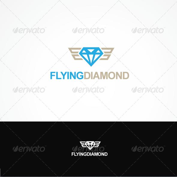 Flying Diamond