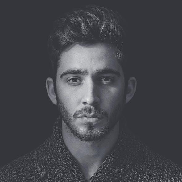 20 Portrait Matte Photoshop Actions