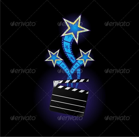 Stars from cinema - Media Technology