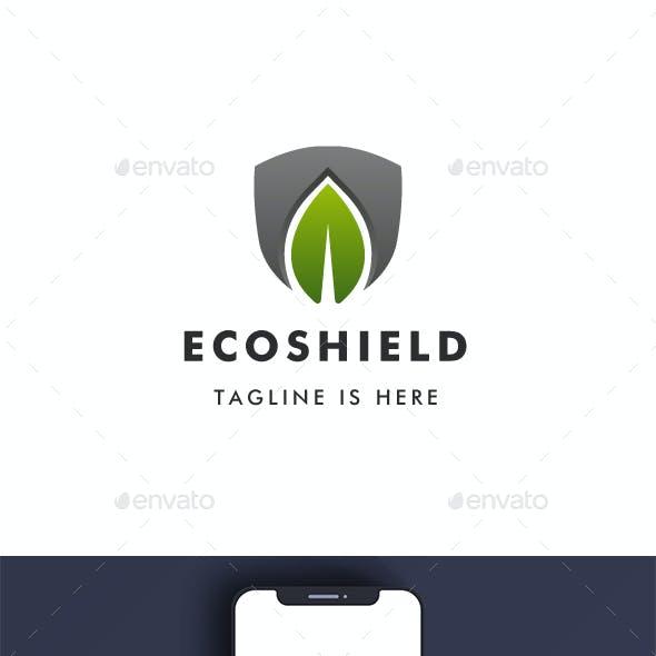 Eco Shield Logo