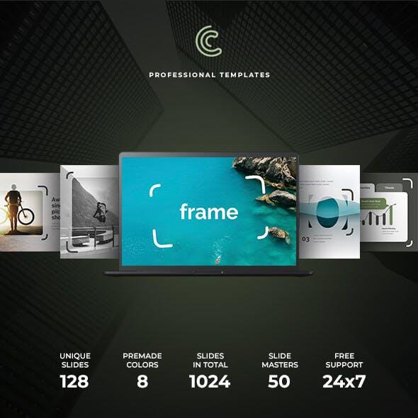 Frame Keynote