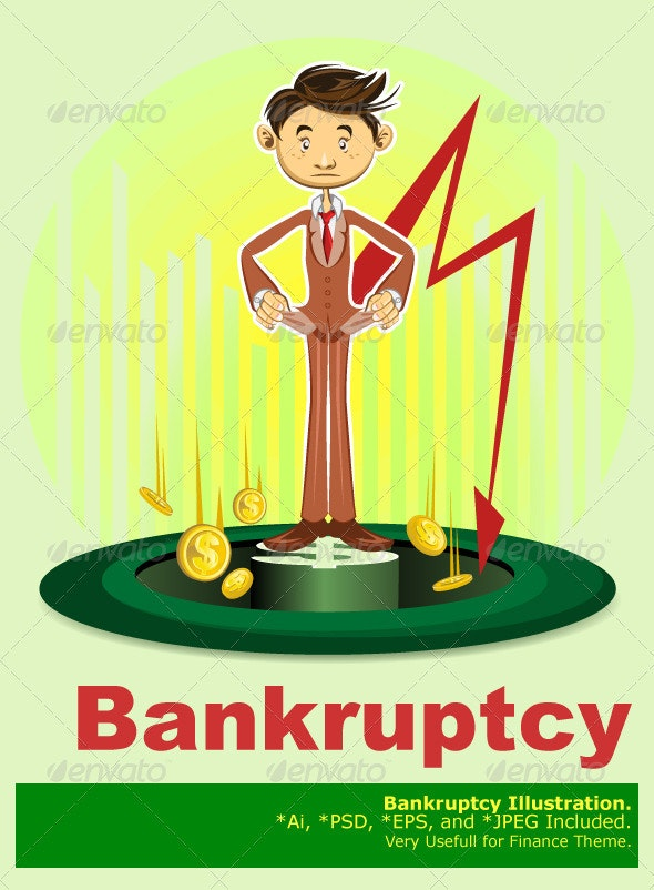Bankruptcy - Concepts Business