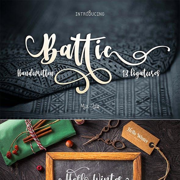Battic