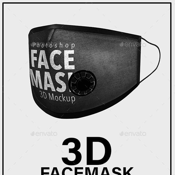 Cotton Face Mask Dust Mask N95 Mask Mouth