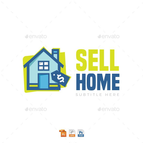 Sell Home Logo