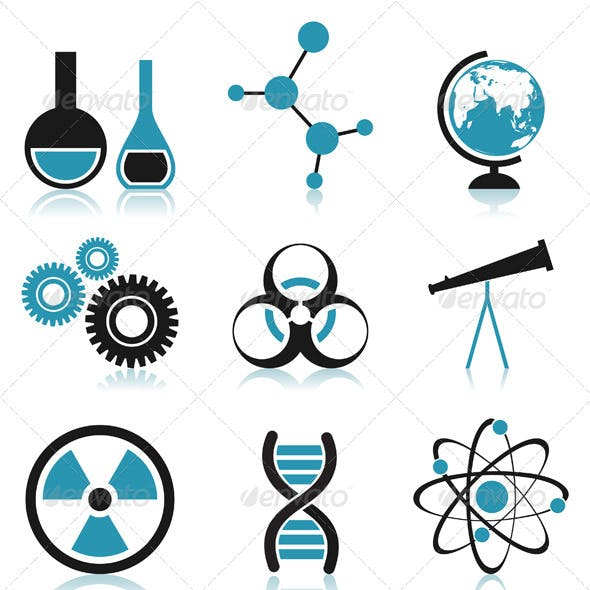 Science icon3