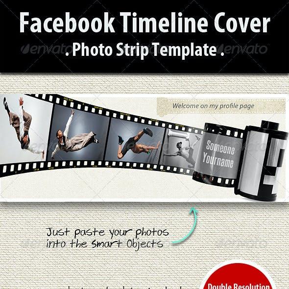 Facebook Timeline Cover Photo Strip