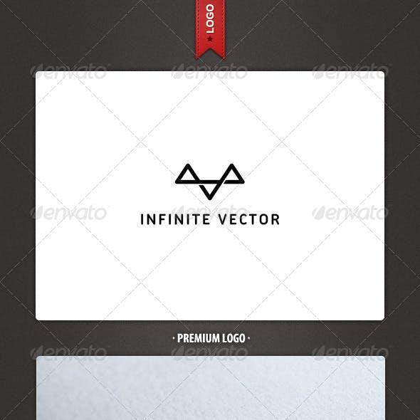 Infinite Vector Logo Template