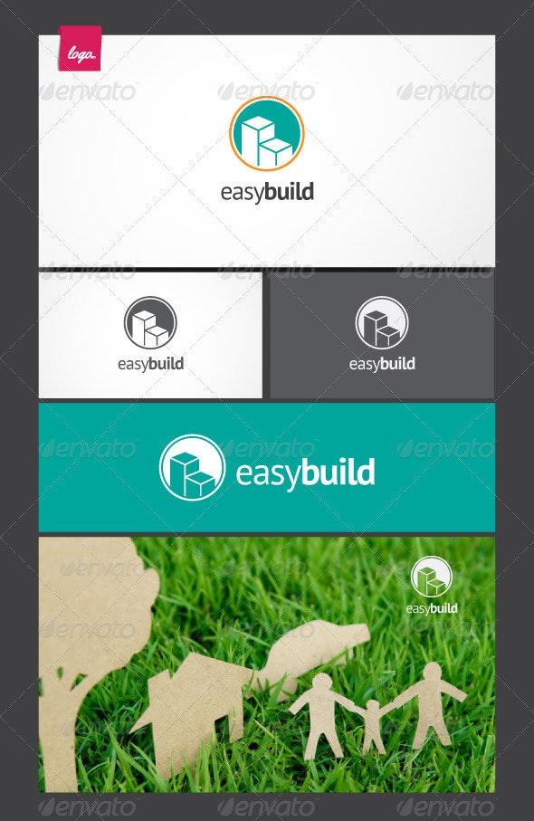 EasyBuild Logo Template
