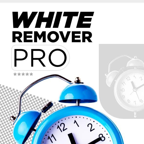 White Remover Pro