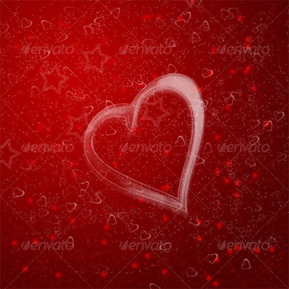 Love type wallpaper - Backgrounds Graphics