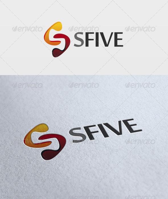 S Five Logo