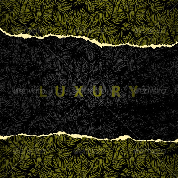 Luxury wallpaper - Patterns Decorative